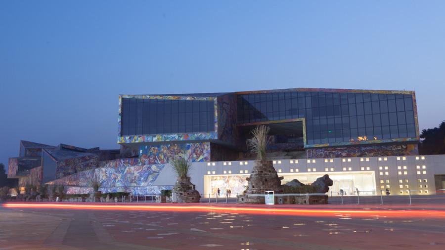 川美美术馆